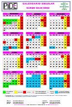 Calendario Laboral 2020 Extremadura.Pide Sindicato Del Profesorado Extremeno